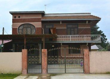 Гостевой дом «Альвина»