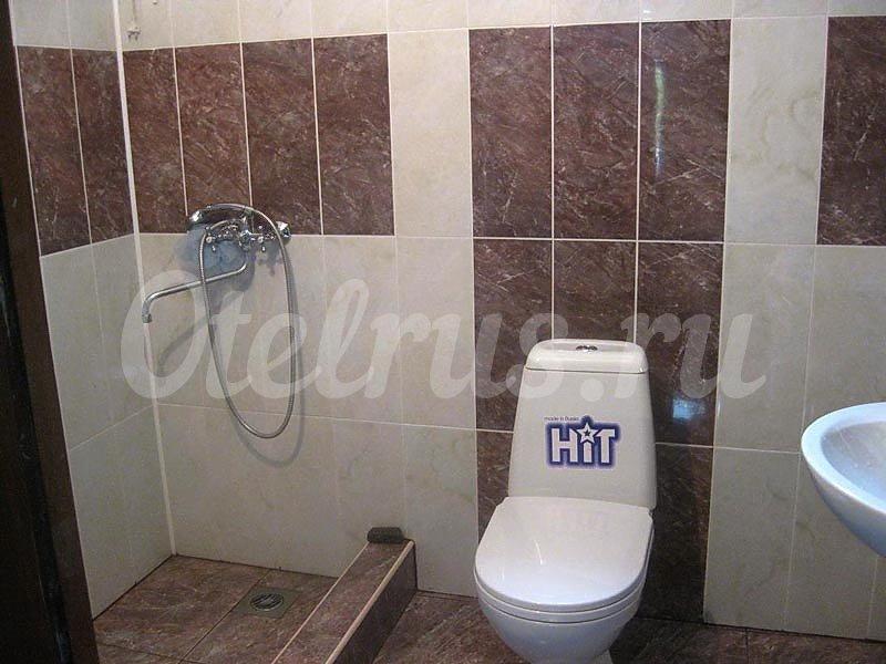 Ремонт туалета в частном доме своими руками 58