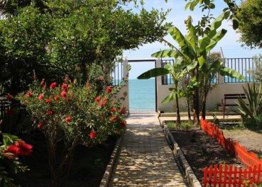 Гостевой дом «Дарина-море»