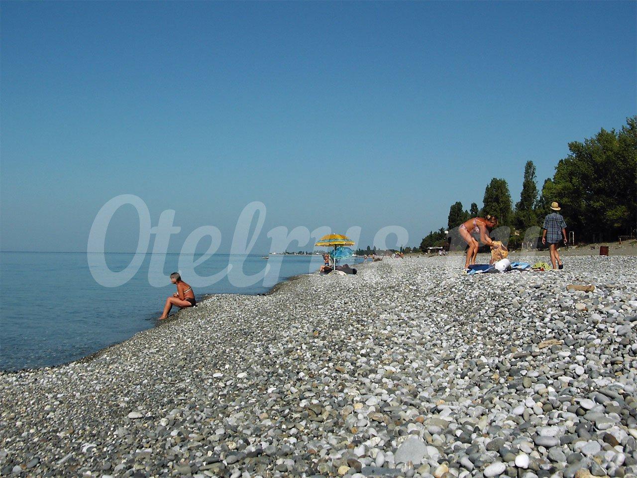 Алахадзы фото города и пляжа 2018