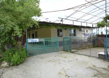 Частный дом на Лапстинской