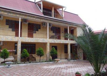 Гостевой дом «Мечта»