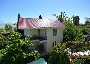Гостевой дом «Приморье»