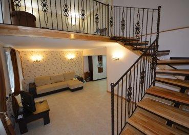 Двухуровневая квартира в Старой Гагре