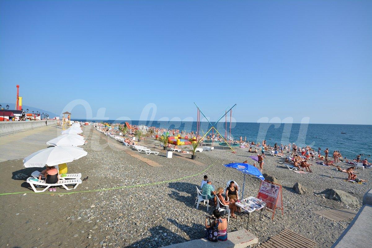 Мужчина утонул в районе городского пляжа в Цимлянске 73