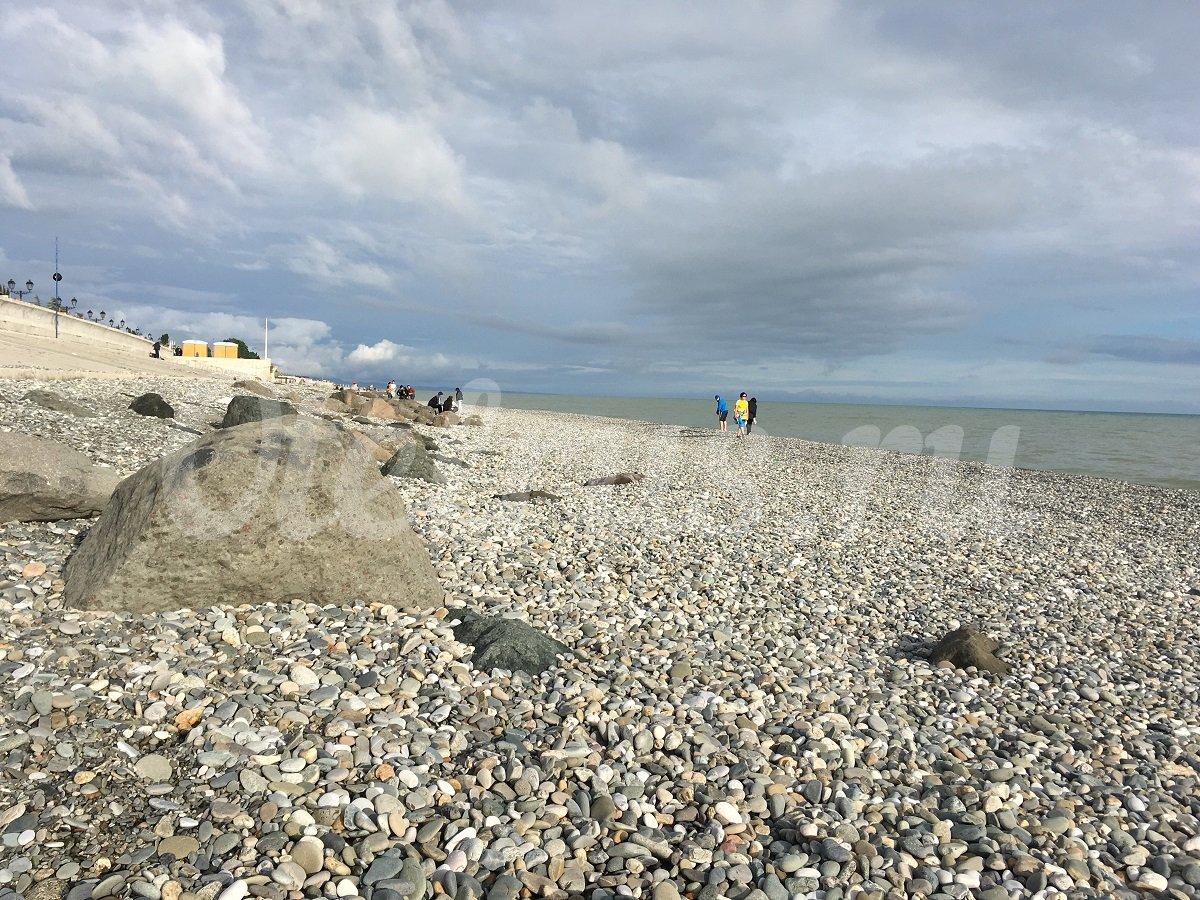 Совхоз фото пляжей и набережной