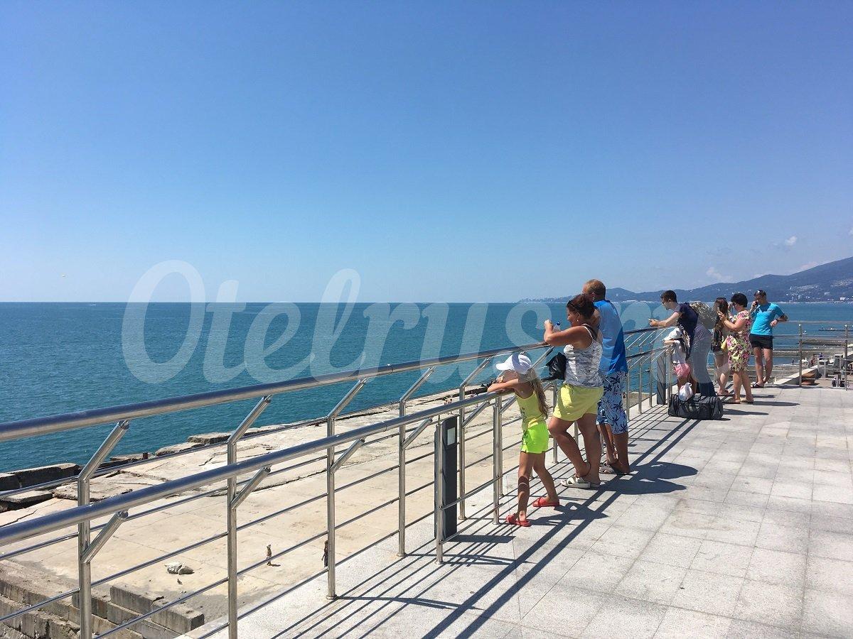 удается пляж жд адлер фото отзывы еще когда снимаешь