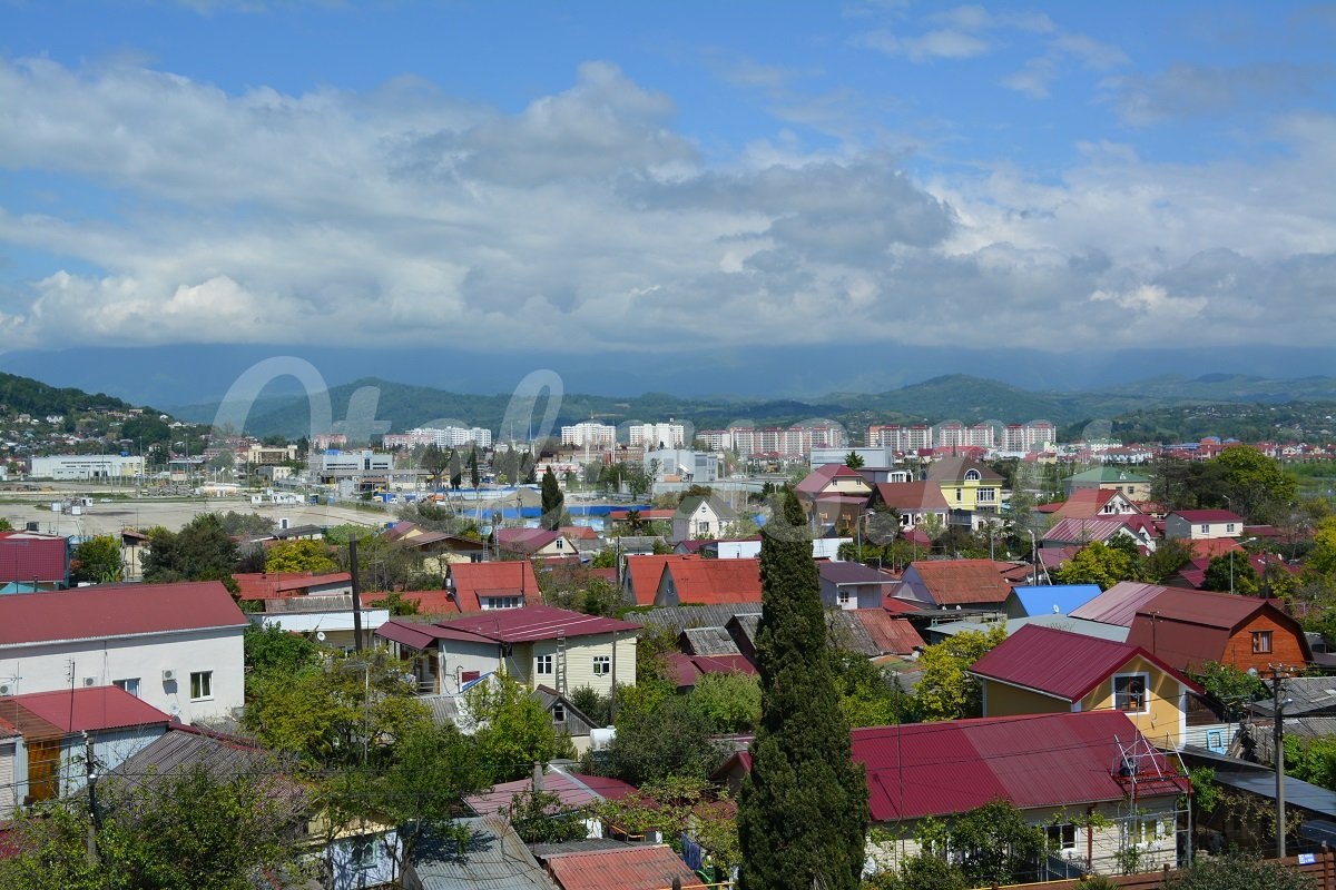 Как доехать из Адлера до Абхазии на общественном